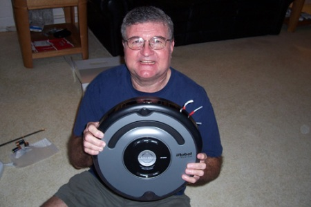 Roomba 550 Robotic Vacuum Cleaner Gigi Hawaii