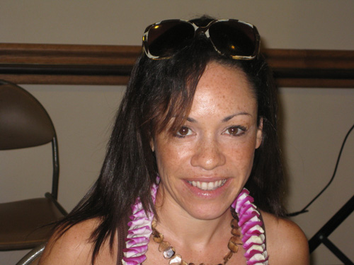 FEATURED SPEAKER: Kaui Hart Hemmings, author of The Descendants,