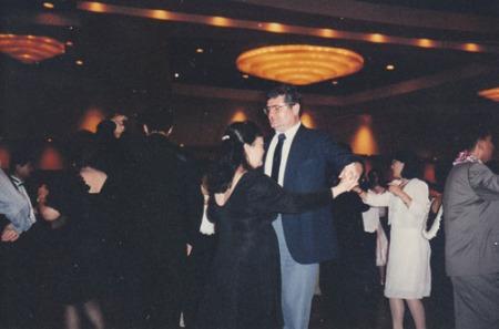 Ballroom dancing-1995-A