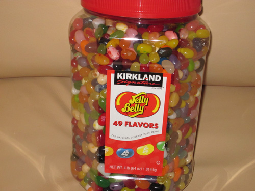 Costco Jelly Belly