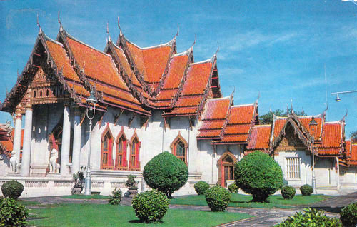 Thailand: Marble Temple | gigi-hawaii