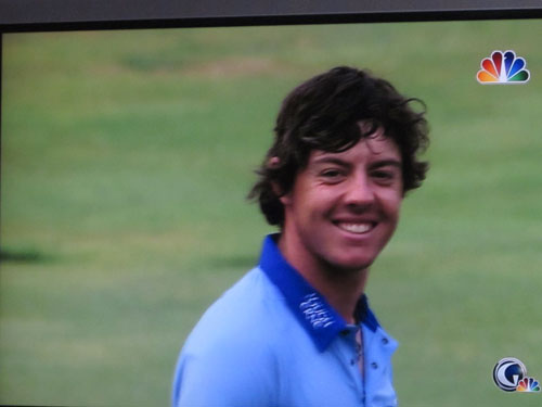 rory mcilroy shirtless. hot This Rory McIlroy photo is