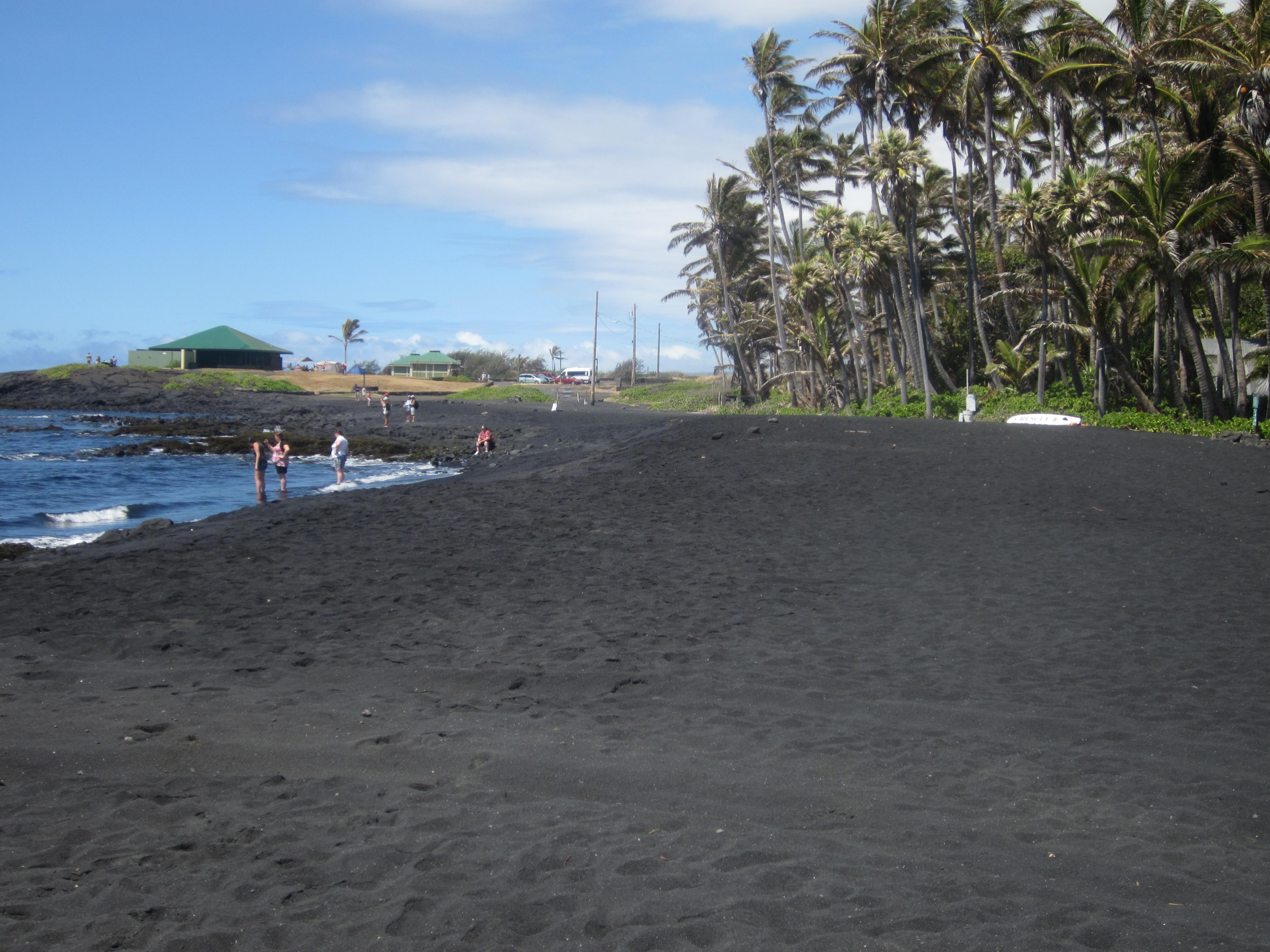 City Refuge Big Island