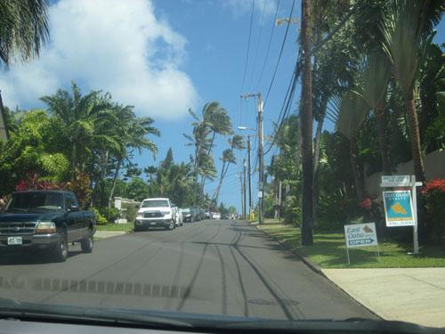 Black Point Road Gigi Hawaii