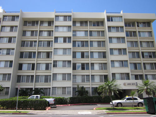 Salt lake oahu early married life gigi hawaii - 1 bedroom apartment salt lake hawaii ...