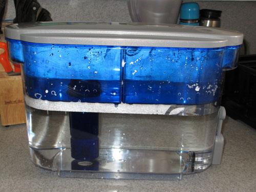 pur 18 cup water dispenser gigi hawaii. Black Bedroom Furniture Sets. Home Design Ideas