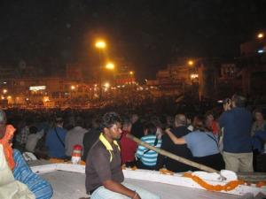 Diwali, Ganges 045-A