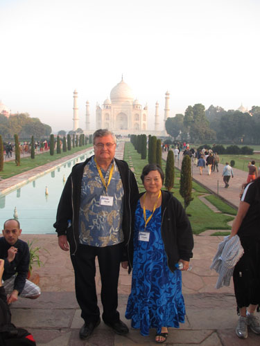 Taj Mahal 011-A