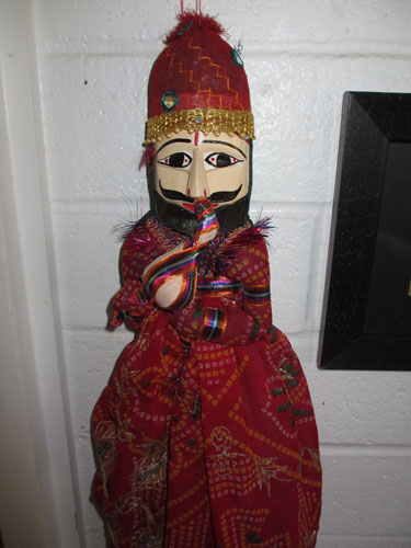 india puppets 003-A