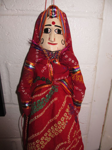 india puppets 004-A