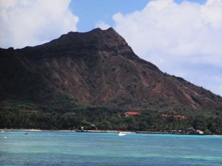 Scenic Hawaii 007-A
