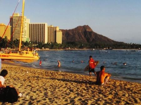 Scenic Hawaii 009-A