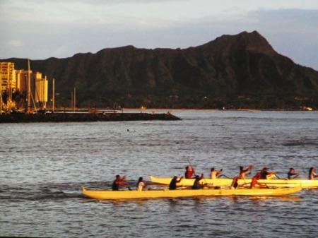 Scenic Hawaii 012-A
