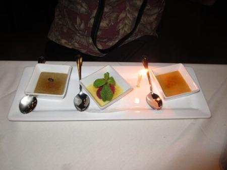 chef chai 015-A