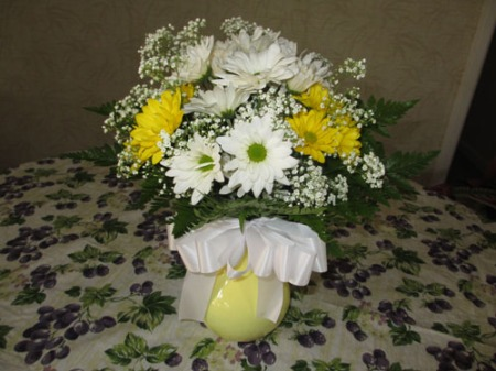 Christine's flowers 002-A
