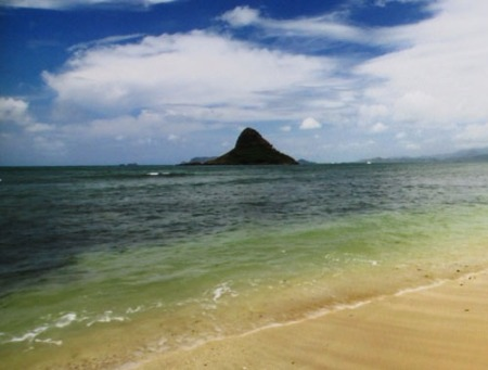 Scenic Hawaii 025-A