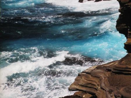 Scenic Hawaii 026-A