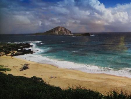 Scenic Hawaii 027-A