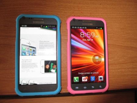 Samsung Galaxy Two 001-A