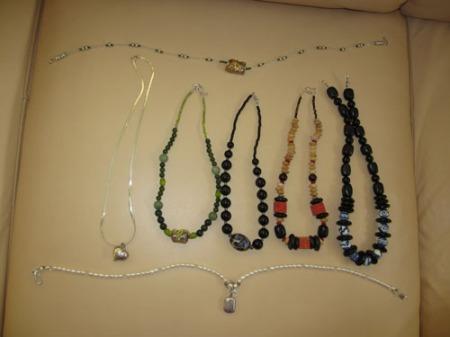 Flo's beads 002-A