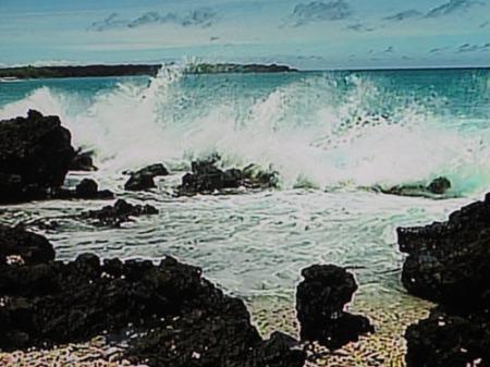 scenic hawaii 006-A