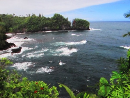 scenic Hawaii 015-A