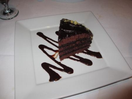 Signature restaurant 014-A