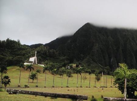 scenic Hawaii 013-A