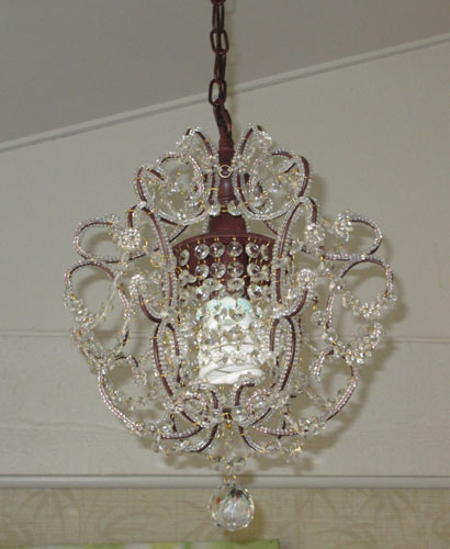 chandelier 006-A