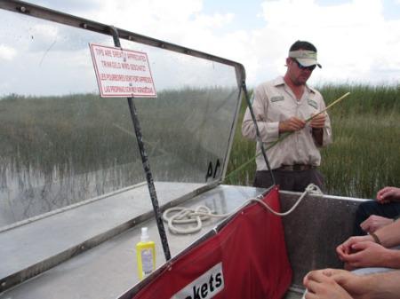 Everglades 089-A