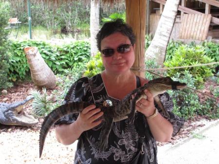 Everglades 111-A