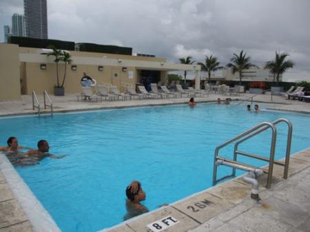hilton Miami Downtown 014-A