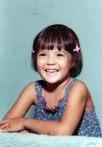 Maria Aug 1983-A