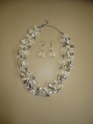 Necklaces 003-A