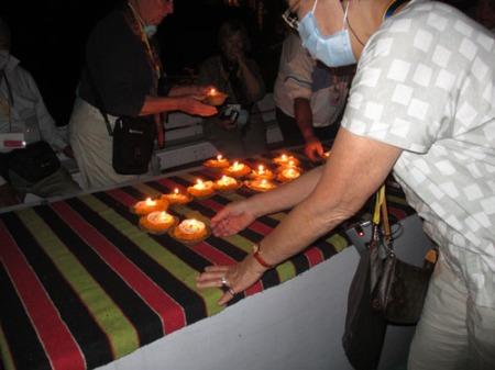 Diwali, Ganges 038-A