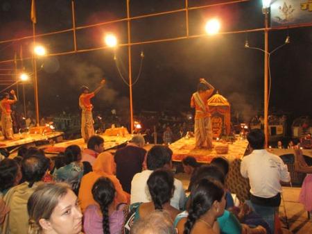 Diwali, Ganges 046-A