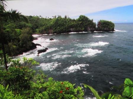 Hawaii 007-A