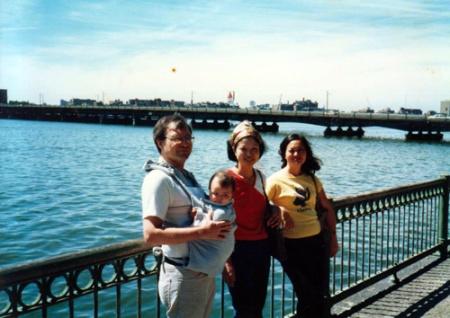 Boston 1987 001-A