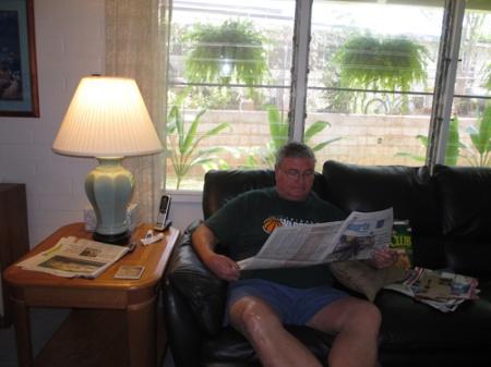 David reading 002-A