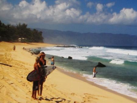 Hawaii 005-A