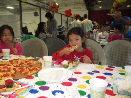 Julia's 6th birthday 009-A