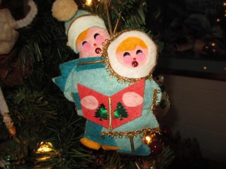 Xmas ornaments 002-A