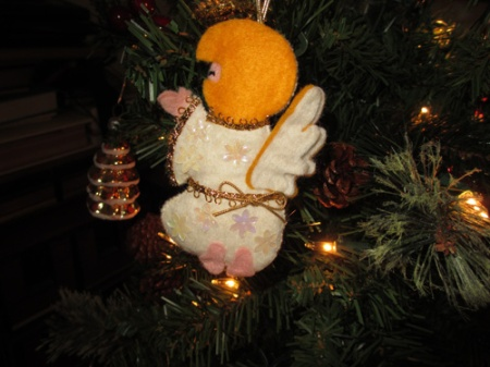 Xmas ornaments 003-A