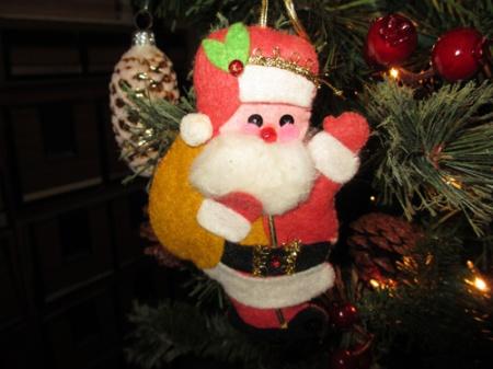 Xmas ornaments 004-A