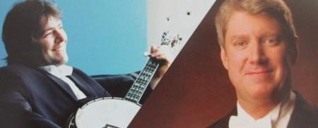 Bela Fleck banjo, Michael Stern 003-A