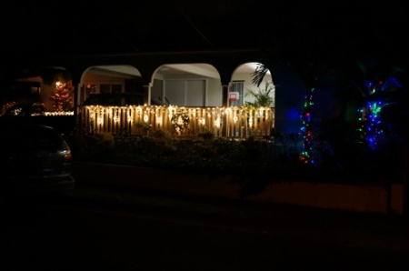 Christmas Lights 108-A