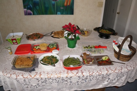 Christmas Party 021-A