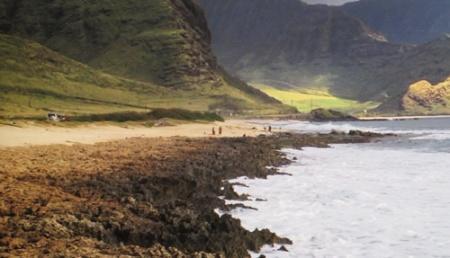 Hawaii 009-A