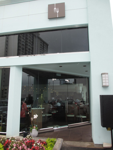 M & W Restaurant 001-A