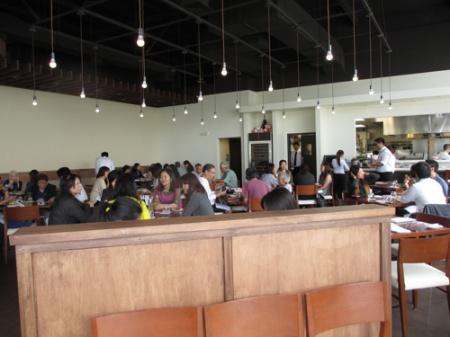 M & W Restaurant 004-A